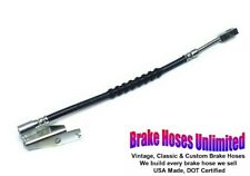 FRONT RIGHT BRAKE HOSE Lincoln Continental Town Car 1970 1971 1972