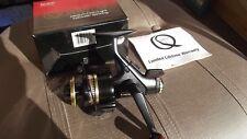 Quantum Bait Sensor MD 25 Spinning Reel