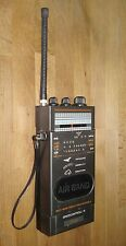AIR BAND Spacecontroll-R - von 54 bis 176 MHz,  Multi-Band-Radio-Controller + CB
