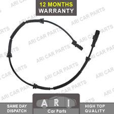 ABS Speed Sensor For Vauxhall Vivaro, Renault Traffic, Nissan Primastar Front