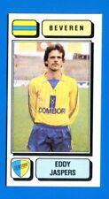FOOTBALL 83 BELGIO Panini -Figurina-Sticker n. 63 - JASPERS - BEVEREN -New