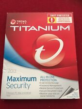 Trend Micro Antivirus and Security Software