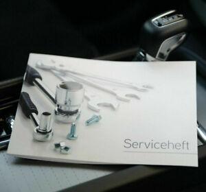 Serviceheft geeignet für Chrysler / Scheckheft / Wartungsheft Universal