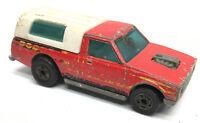 Vintage Hot Wheels Blackwall HI-RAKERS Dodge 1979 Mattel Hong Kong