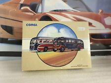 CORGI MODELS - WHITTLES TRANSPORT - 1/50 SCALE -  SPECIAL EDITION BOXSET - 97069