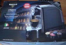 Martello Cafe Stilista Primeo Espresso Capsule System - Black or White