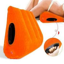 Inflatable Sex Triangle Pillows Wedge Furniture Magic Triangle Amazing Lot Home