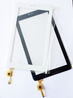 For Alcatel One Touch Pixi 3 (7) 3G 9002X 9002A Panel Touch Screen Digitizer W/B