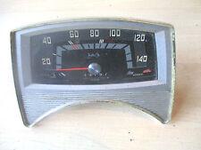 DKW JUNIOR f11 f12 compteur de vitesse compteur de vitesse 140km/h