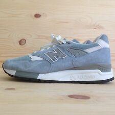 NEW BALANCE M998LL SHOES 998 999 KITH RONNIE FIEG HORNS CNCPTS 1500 WINGS 8.5