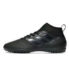 Adidas Ace tango 17.3 TF astro turf sock primemesh mens football boot size: 9