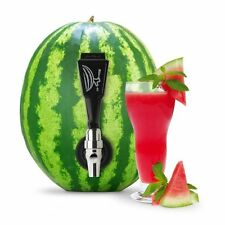 Final Touch WATERMELON KEG TAPPING KIT Pumpkin COCKTAIL Summer DRINK DISPENSER