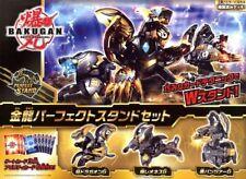 SEGA Bakugan Battle Brawlers Baku-Tech Corocoro victory deck Gold dragon BTC-20