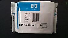 1x HP 90 Nr. 90 C5055A - Cyan Druckkopf Printhead DesignJet 4000 4500 2015 NEU