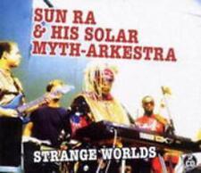 Strange Worlds von Sun Ra & His Solar Myth-Arkestra (2005)