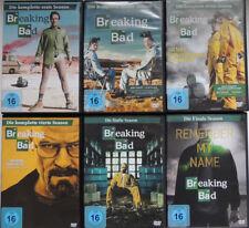 Breaking Bad - Die komplette Serie 1bis 6