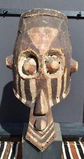 Kuba Zaire Helmet mask (#549)