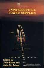 Uninterruptible Power Supplies (Iee Power Engineering Series, No 14): By John...