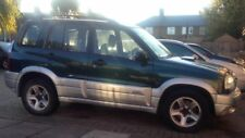 2003 Suzuki 4x4 Grand Vitara TD HDi AGRI MOT & TAX exempt Spares repair Export