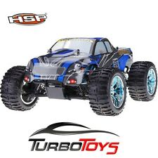 NEW - HSP RC 1/10 2.4GHZ 4WD BRUSHLESS MONSTER TRUCK 94111PRO - 88029 -HOBBY PRO