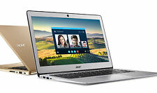 "Acer Swift 3 SF314-52-P2JL - 14"" Full HD IPS - Fingerprint-Reader - TOP-Design"