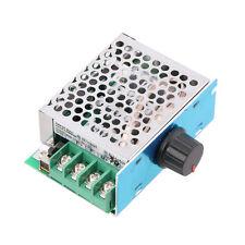 12V 24V 60V 72V 30A PWM DC Motor Speed Control Controller Dimmer 7V-80V 30A