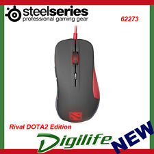 SteelSeries Rival DOTA2 Edition 6500DPI Gaming Mouse - 62273
