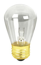 FEIT Electric  11 watts S14  Incandescent Bulb  Soft White  Speciality  1 each