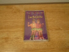MARY-KATE & ASHLEY I AM THE CUTE ONE CASSETTE NEW SEALED