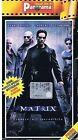 Matrix (1999) VHS con Keanu Reeves - vintage no DVD no disney