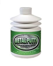 Metal Putty Polyester Finishing and Blending Putty, 30 oz. USC-26125 Brand New!