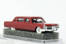 Praline Revell 82805 Cadillac Limousine deLux 1:87 / H0 , neu in OVP
