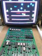 Bubble Bobble PCB Taito WORKING TESTED VideoGame COPY 100%