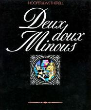BD adultes Marquis (Le) Deux Doux Minous