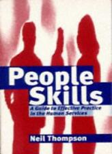 People Skills,Neil Thompson