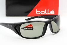 a4c3f85aed Nuevo Bolle Blacktail Gafas de Sol Marco Negro/ Modulador Polarizadas Lente  Gris
