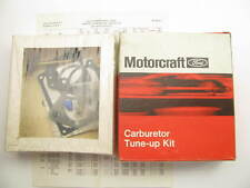 Motorcraft CT-1181 Carburetor Rebuild Kit - CARTER 1-BBL YF