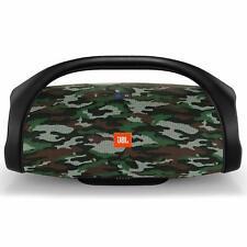 JBL Boombox Bluetooth Outdoor Lautsprecher - Camouflage / Neu und OVP ! Angebot!