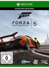 Forza Motorsport 5 Xbox One CD Key Xbox Live Download Code [DE/EU]