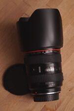 obiettivo Canon EF 28-70mm F/2,8 L USM _ Macro _ con paraluce