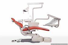 Flight Dental A6 Operatory Package Over The Patient With Cuspidor Fda 5 Yr Waranty