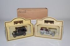 ? DAYS GONE LLEDO GIFT SET IS1002 ROLLS ROYCE GHOST FORD MODEL T MINT BOXED