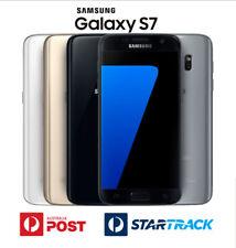 AS NEW Samsung Galaxy S7 S7 Edge 32GB SMG930 100% Unlocked Smartphone ON SALE!!!