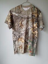 Supreme Camo Tagless T Shirt Size Small 100% Authentic