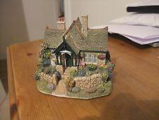 An Excellent Lilliput Lane Cottage The Bobbins L2178 1998 British Collection