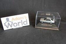 """Herpa Mercedes-Benz S-Klasse 1:87 silver """"58. IAA PKW 1999"""" (JS)"""