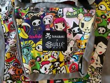 Tokidoki Iconic LilleBaby Complete All Seasons Baby Toddler Carrier pre- owned