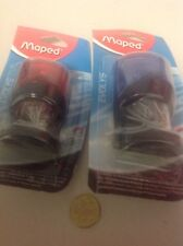 Maped Paperclip Dispenser 2 Pack