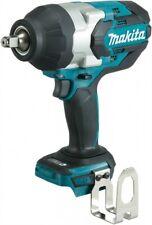 "Makita DTW1002Z 18v LXT Cordless Brushless Impact Wrench 1/2"" Drive - Bare Unit"
