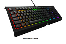 Razer Cynosa Chroma Multi Color Membrane Gaming Keyboard RZ03-02260100-R3M1
